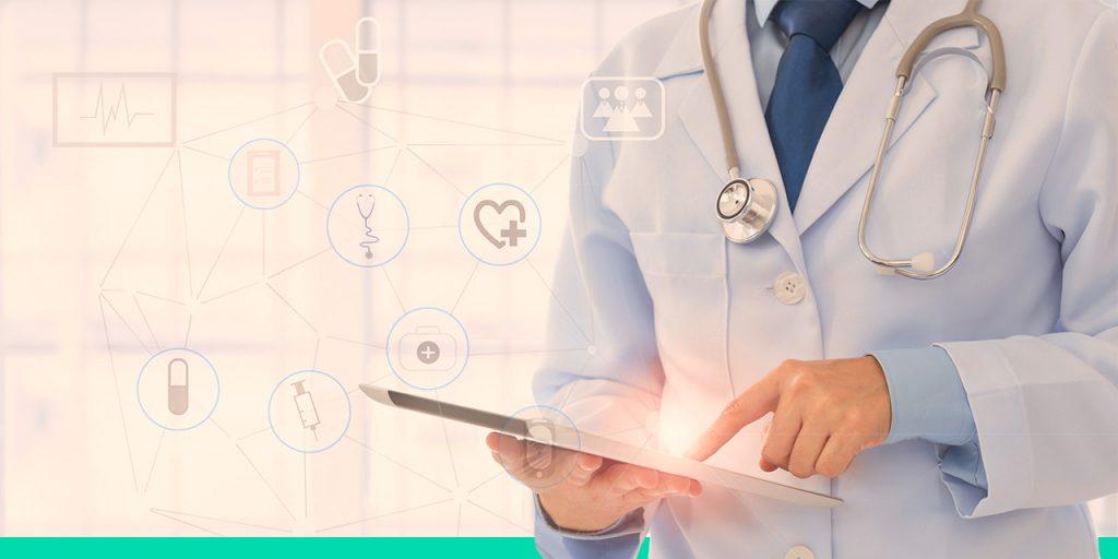 tecnologia na medicina do trabalho