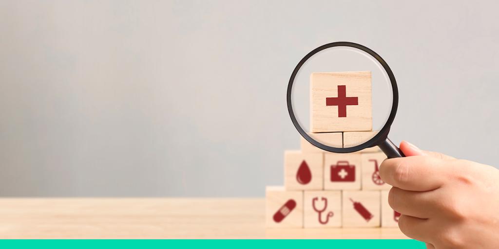 como elaborar um mapa de risco hospitalar