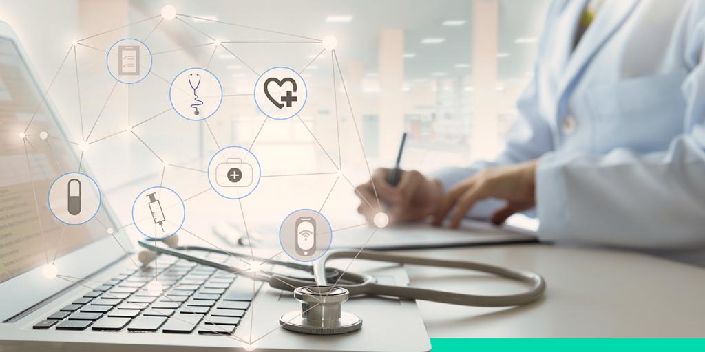 marketing digital para a área da saúde