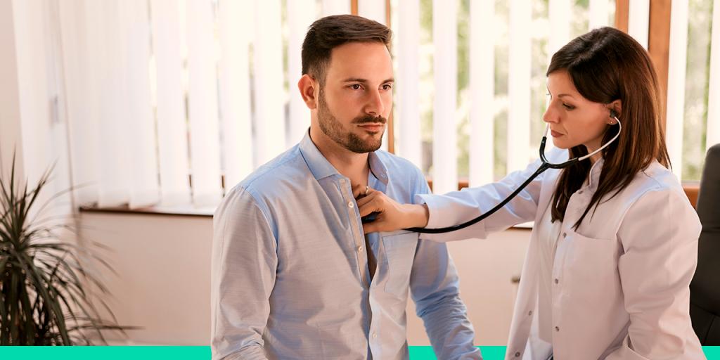 laudo à distância para medicina do trabalho
