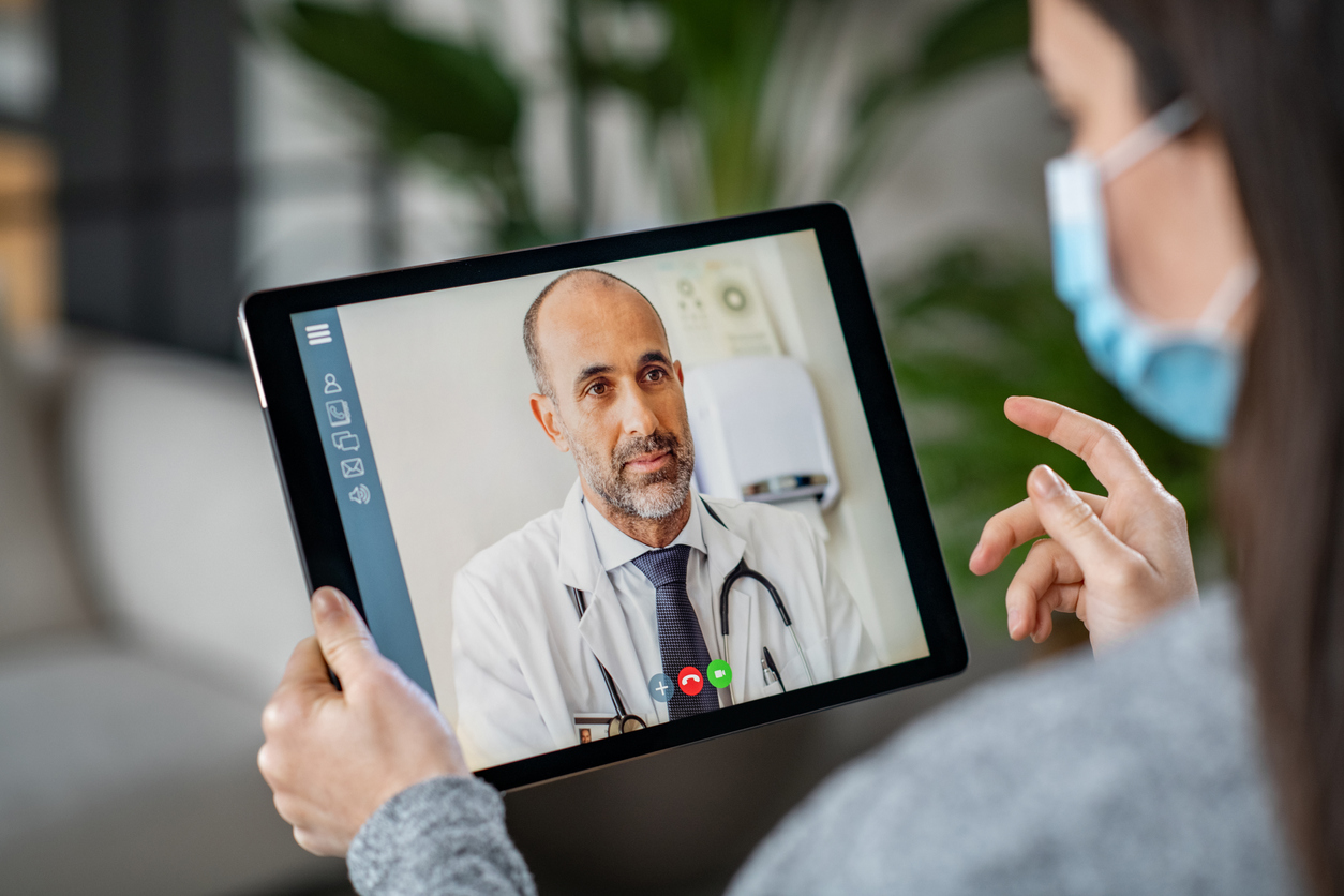 consulta telemedicina