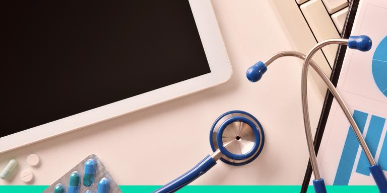 IoT na Medicina