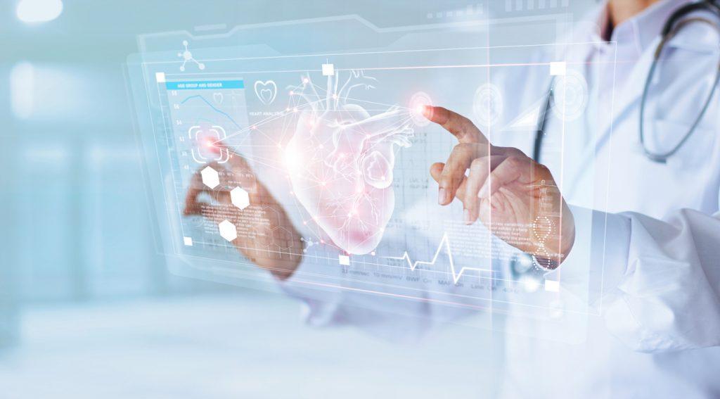 saúde 4.0 o que é