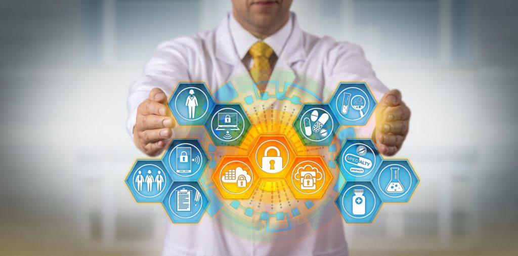 Lei Geral de Proteção de Dados na área da saúde