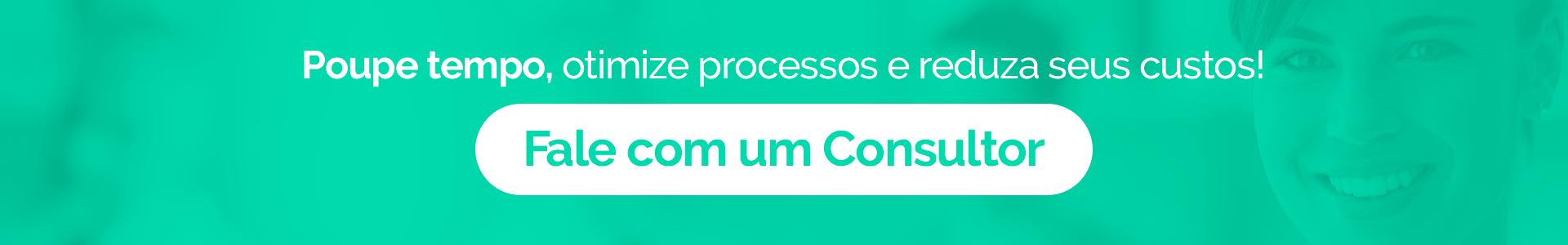 """Banner no artigo """"Empresas de Telemedicina"""" para contato com consultor"""