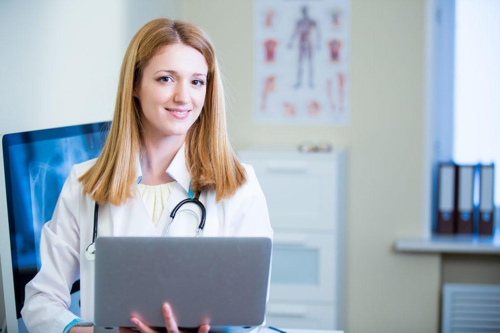LinkedIn para médicos