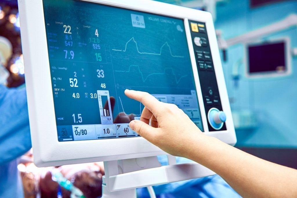 locação de equipamentos médicos por comodato