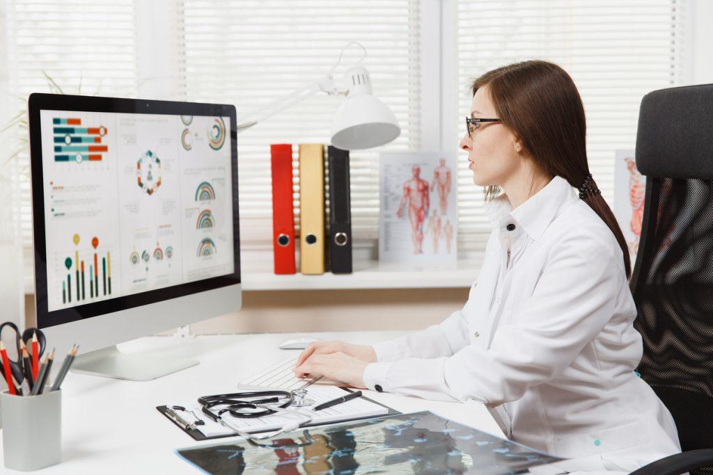 boas práticas para site médico