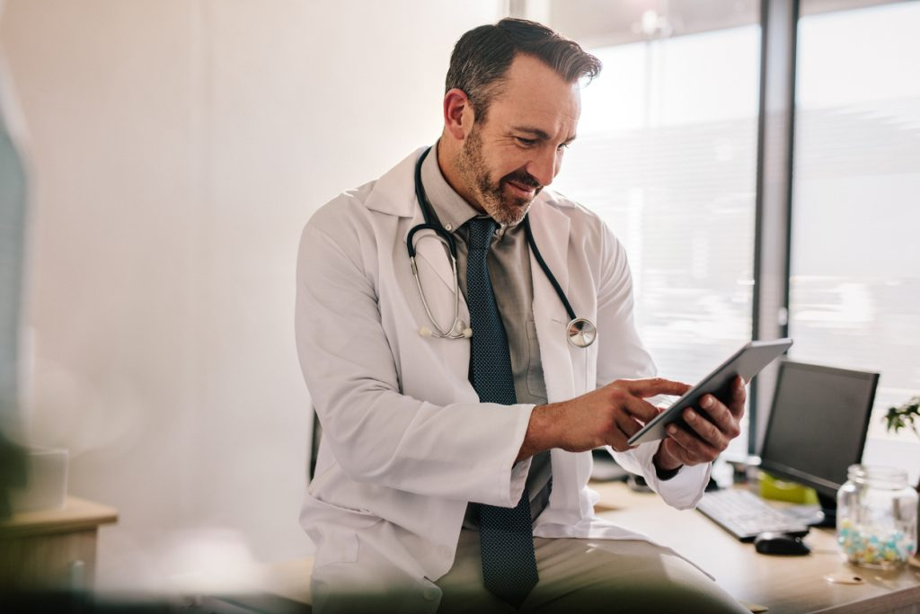 sites de agendamento médico