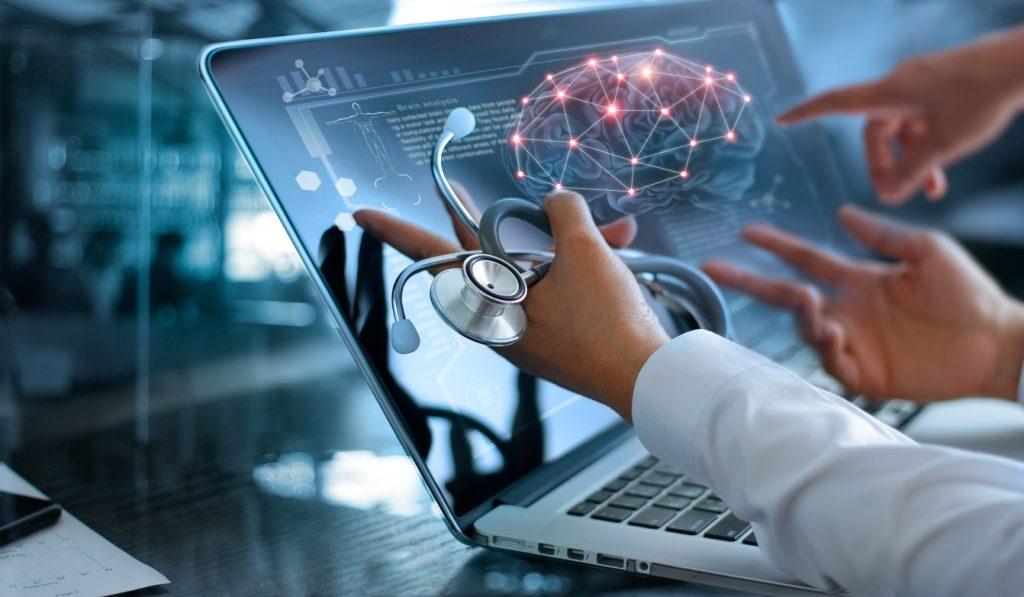 telemedicina na neurologia