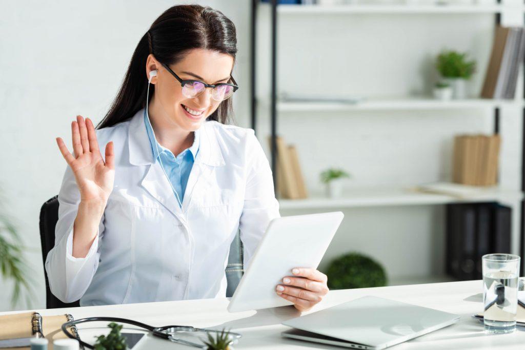 telemedicina nos planos de saúde