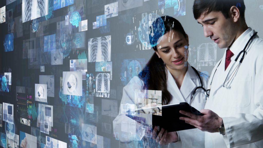 telemedicina nos hospitais