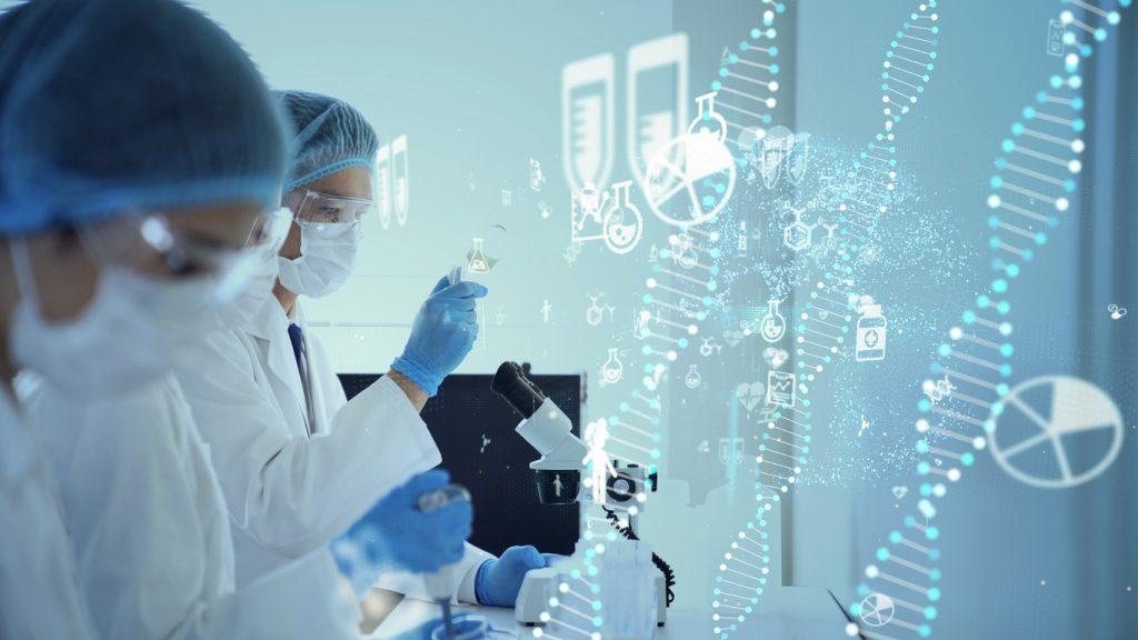 nanotecnologia na saúde
