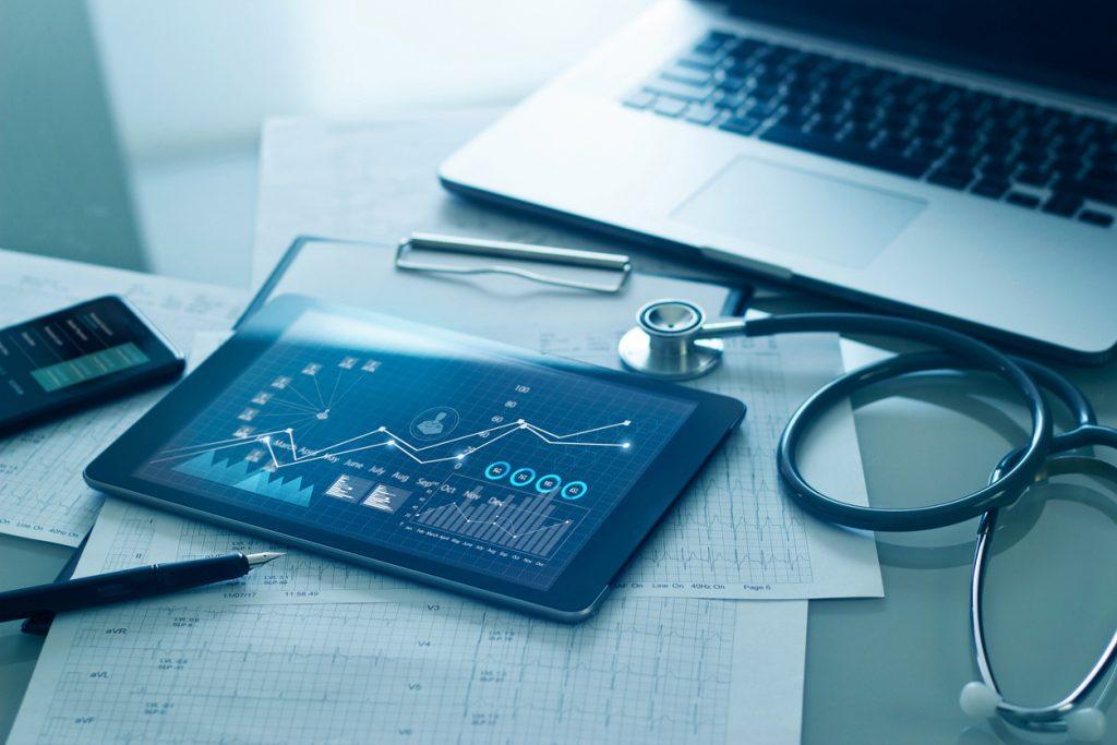 healthchs empresas medicina