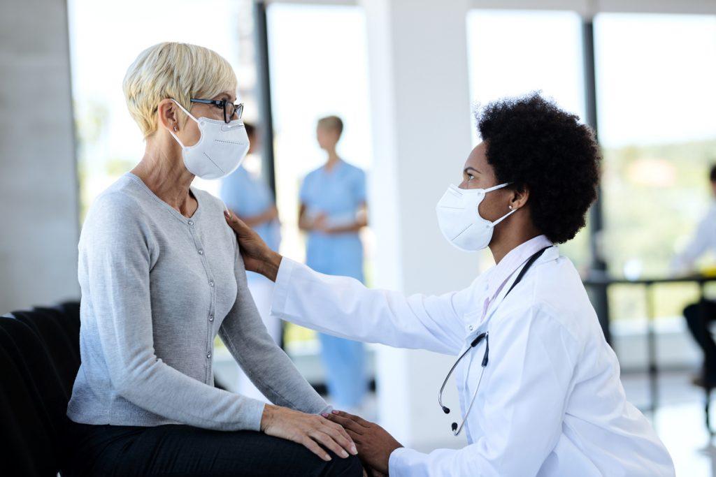 acolhimento em saúde
